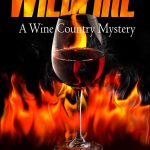 Get a taste of a California wine country mystery