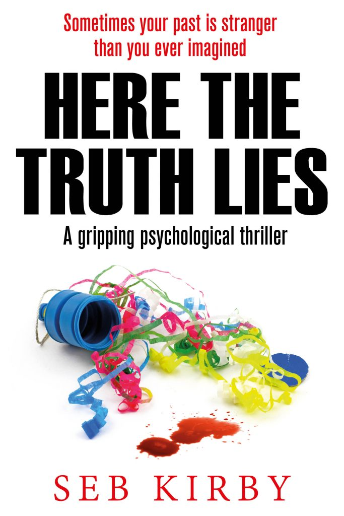 independent review of Here the Truth Lies