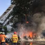 Indonesia family bombings: Books never reach this level of evil